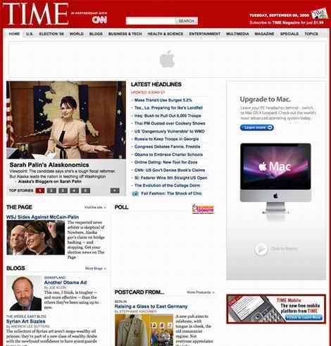 los actuales Web site del tiempo mueven hacia atrás en 1998