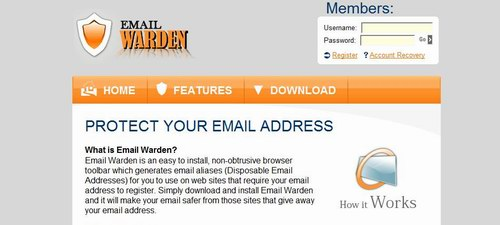 Top 50 Temporary and Disposable Email Services | Skidzopedia