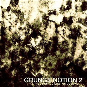grunge-notion