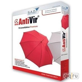 Avirus Antivir Gratis licencia por 1 y medio gratis licenciado
