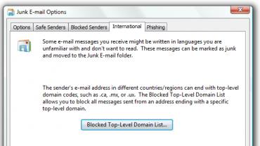 junk-email-options-tab-international