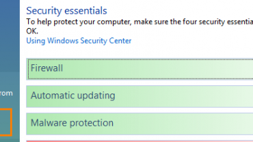 security-center-icons-in-windows