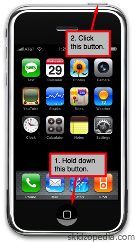 taking-screenshot-of-an-iphone