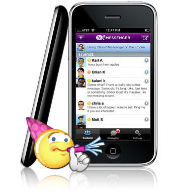 yahoo-messenger-for-iphone