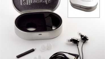 Klipsch Image S4 In-Ear Headphones
