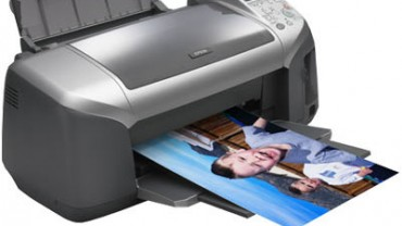 printer status