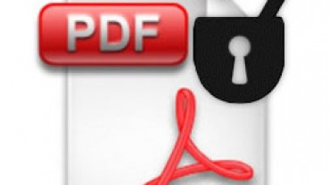 remove restrictions from pdf files