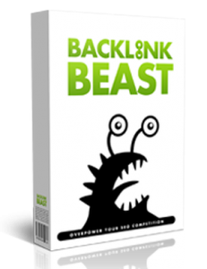 Dominate Google with Backlink Beast SEO Software (Part 1/2)