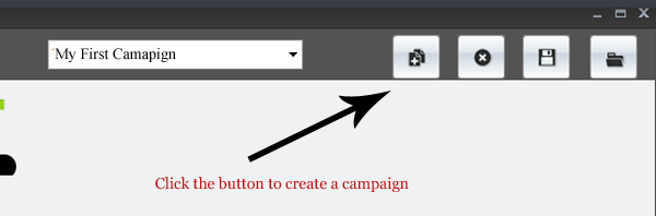Create a Campaign BackLink Beast