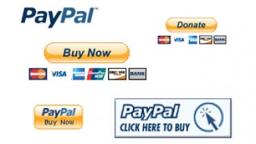 paypal buttons